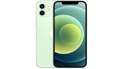 Iphone 12 64 Go vert Apple