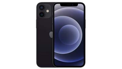 Iphone 12 mini 256 Go noir Apple