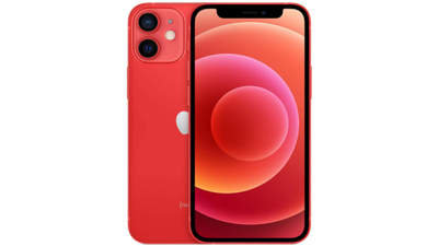 Iphone 12 mini 256 Go rouge Apple