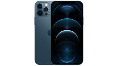 Iphone 12 pro 128 Go GO bleu pacifique Apple