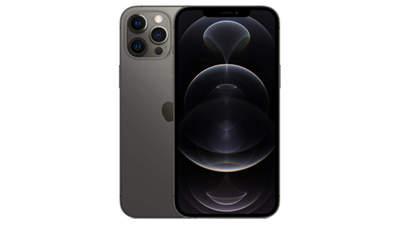 Iphone 12 pro max 256 Go Graphite Apple