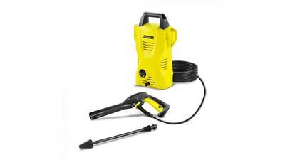 Nettoyeur haute pression Kärcher K2 Basic