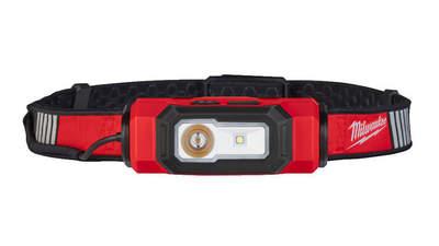 Lampe frontale USB L4 HL-VIS-201 USB Milwaukee