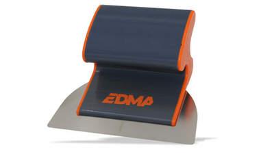 Lame à lisser rigide 15 cm 371655 EDMABLADE EDMA