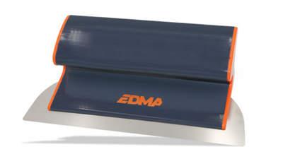 Lame à lisser rigide 25 cm 371755 EDMABLADE EDMA