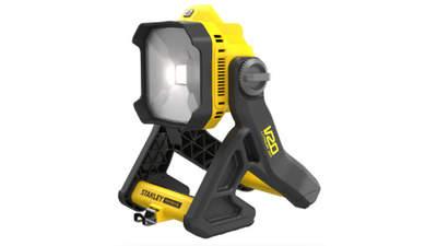 Lampe torche STANLEY FATMAX V20 18V SFMCL030B avec tête pivotante sans batterie