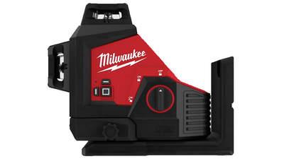 laser Milwaukee M12 3PL-0C