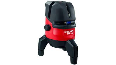 Laser multilignes Hilti PM 2-LG