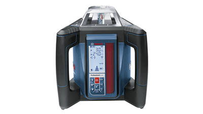 Laser rotatif Bosch Professional GRL 500 HV