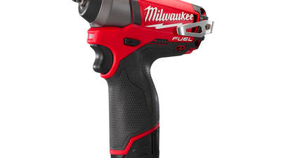 Boulonneuse à chocs Milwaukee M12 CIW14