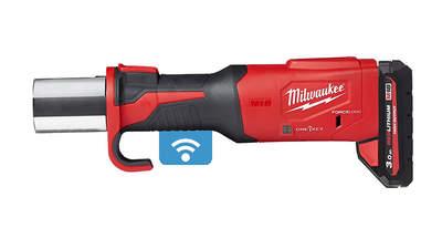 sertisseuse hydraulique sur batterie Force Logic M18 ONEBLHPT-302C 4933478306 Milwaukee