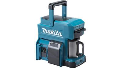 Machine à café sur batterie DCM501Z Makita