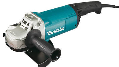 Meuleuse Makita GA9061R 230 mm 2200 W