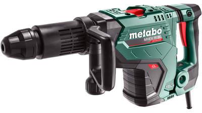 Marteau piqueur SDS-Max filaire MHEV 11 BL Metabo