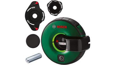 mètre laser ligne Atino 0603663A00 Bosch
