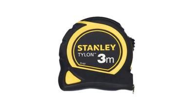Mètre ruban STANLEY 0-30-687 bimatière tylon 3mx12,7mm