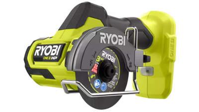 meuleuse compacte Brushless HP 18V ONE+ RCT18C-0 Ryobi