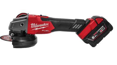 meuleuse d'angle sans fil M18 FSAG125XB-502X 4933478430 Milwaukee