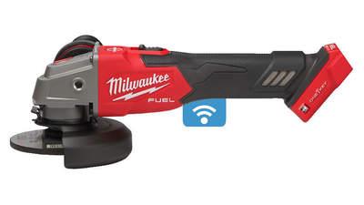meuleuse d'angle sans fil M18 ONEFSAG125XB-0X 4933478433 Milwaukee