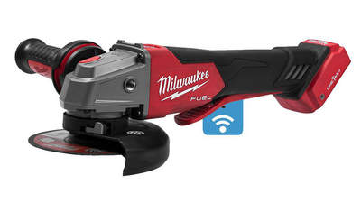 meuleuse d'angle sans fil M18 ONEFSAG125XPDB-0X 4933478434 Milwaukee