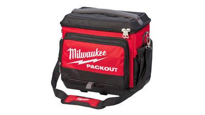 Glacière de chantier 20 litres PACKOUT Milwaukee