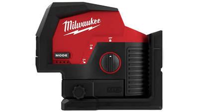 laser Milwaukee M12 CLLP-0C