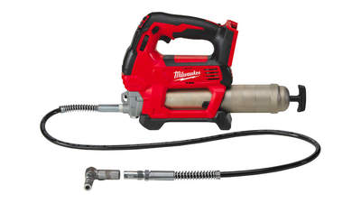 Pompe à graisse sur batterie Milwaukee M18 GG-0