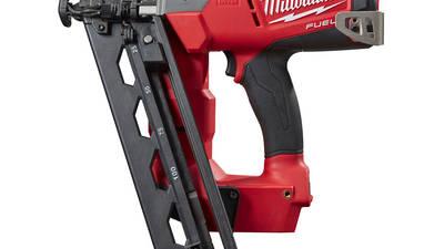 Cloueur de finitions Milwaukee M18  CN16GA