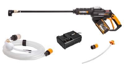 Nettoyeur haute pression sur batterie WORX 20 V WG630E.1
