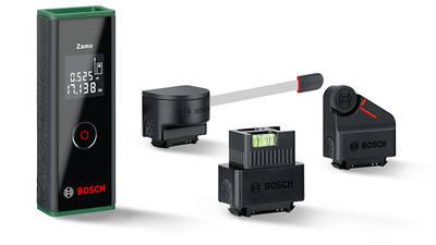 avis et prix Télémètre laser Bosch Zamo 3 promotion pas cher