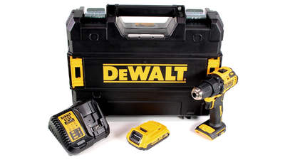 Perceuse visseuse DCD708D2T-QW Dewalt