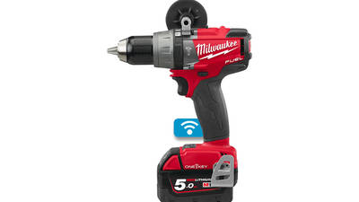 Perceuse à percussion Milwaukee M18 ONEPD