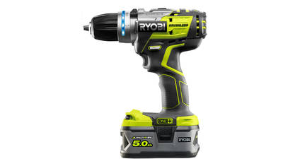 Perceuse à percussion brushless R18PDBL © RYOBI
