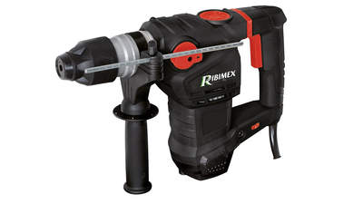 perforateur-burineur SDS Ribimex PRKIT10PF