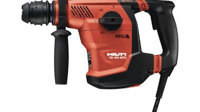 Perforateur Hilti TE 30-ATC/AVR