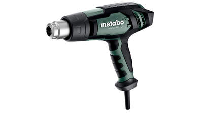 pistolet à air chaud Metabo HGE 23-650 LCD 603065500