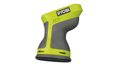 Ponceuse excentrique sans fil RYOBI CRO180MHG