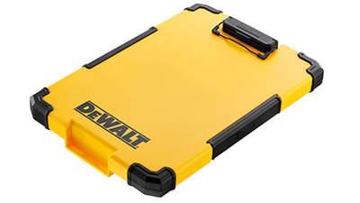 porte-document DEWALT TSTAK DWST82732-1