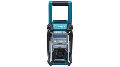 radio de chantier XGT MR004G Makita