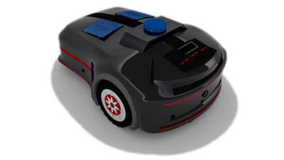 robot tondeuse I.MOWER T1000 JANYS INFINY IA