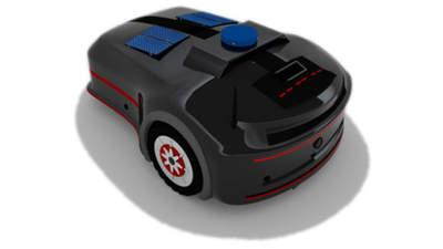robot tondeuse I.MOWER T2000 LEANA INFINY IA