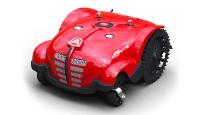 Robot tondeuse L250 Elite Ambrogio