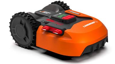 Robot tondeuse Landroid S WE130E Worx