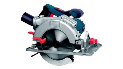Scie circulaire filaire 1400 W Erbauer ECS1400 3663602795780