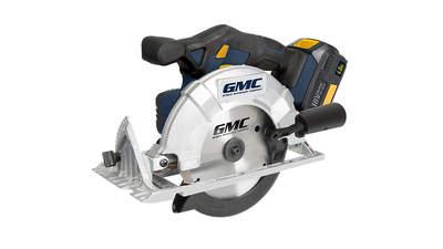 Scie circulaire sans fl 18 V GMC18CS GMC