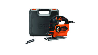 Scie sauteuse KS901SEK BLACK+DECKER
