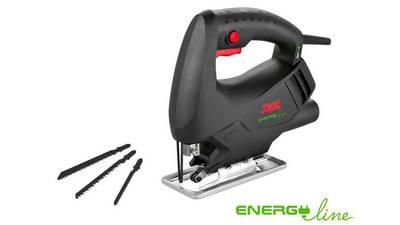 Scie sauteuse filaire Skil 4285 AA Energy Line