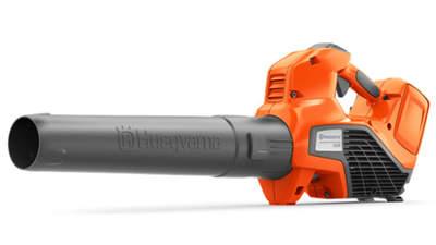 Souffleur à batterie 120iB Husqvarna avec batterie 967 97 61-02