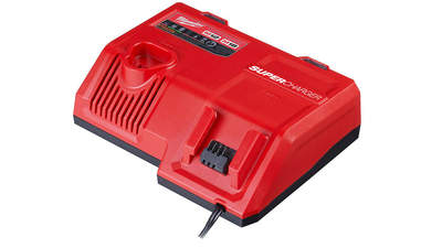 super chargeur M12-18SC 4932471736 Milwaukee
