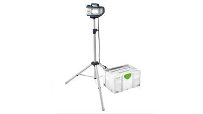 projecteur de chantier Festool Syslite DUO-Set 574653
